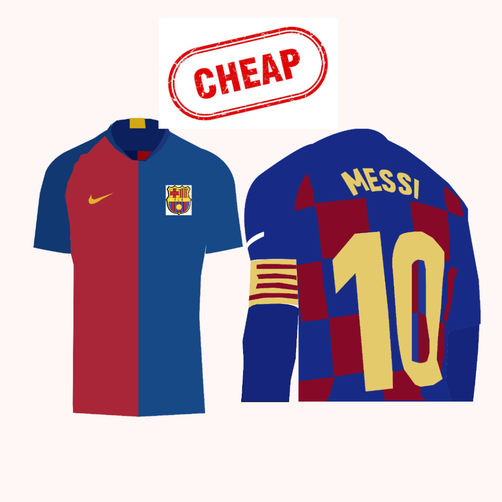 Authentic cheap soccer jerseys