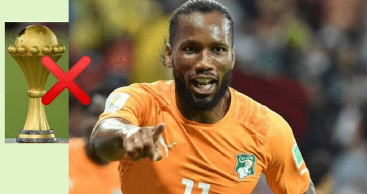 African Footballers that Never Won AFCON