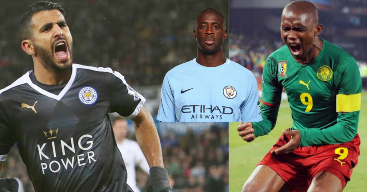 Who is The Most Decorated African Footballer Ever?