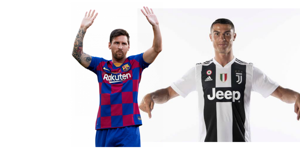The Football GOAT: Former Ronaldo Teammates Say Messi is Better