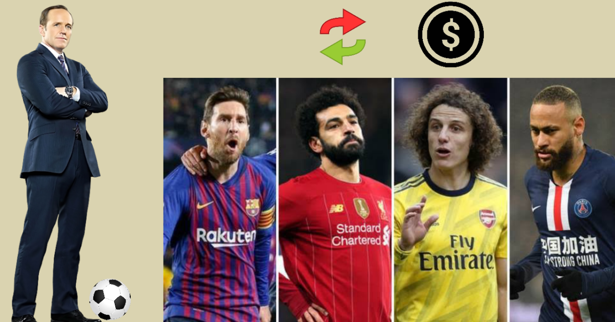 Ranked: The 8 Best Football Agents You Should Know