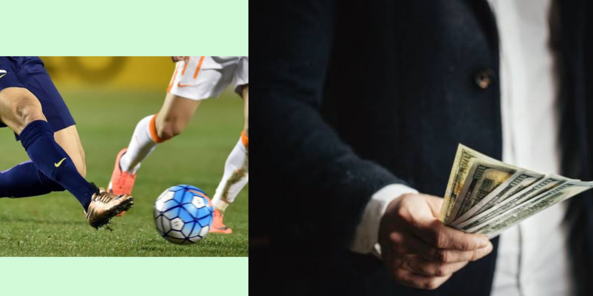 How To Make Money From Football without betting and Make Money From Football Local Tournament