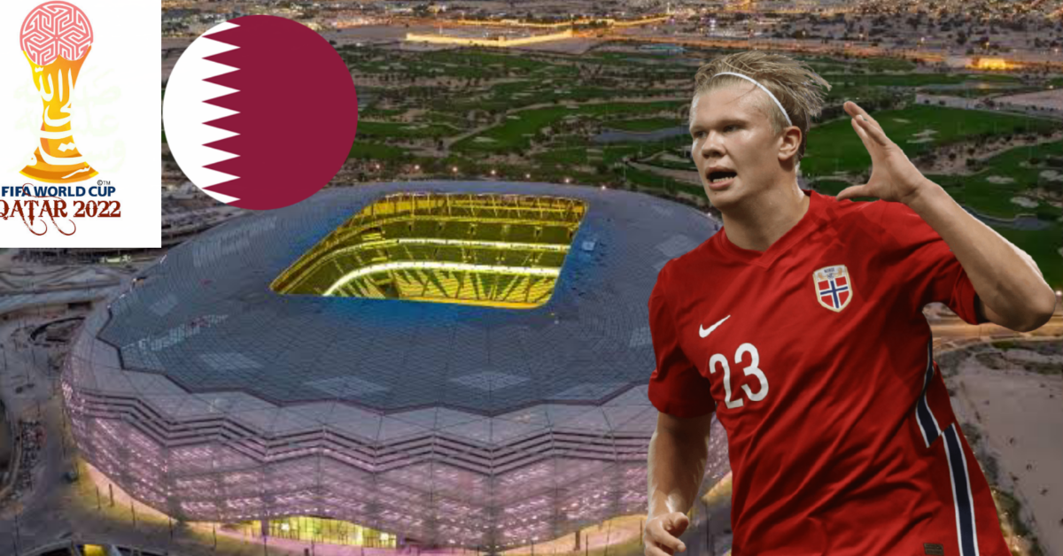 Qatar 2022 World Cup: Everything You Should Know About It