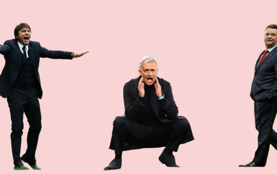 Hiring and firing of managers in football