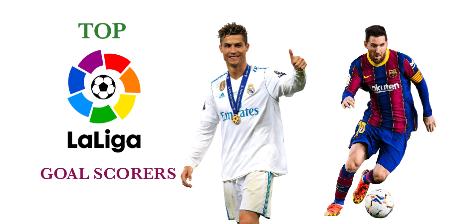 Ranked: 10 La Liga Top Scorers of All Time