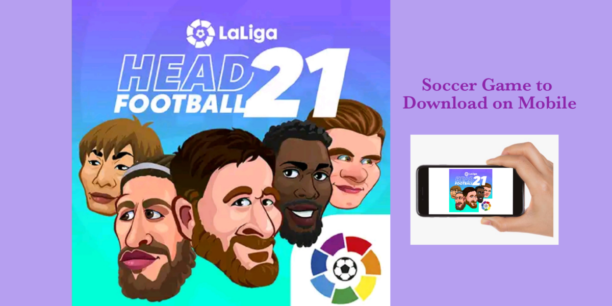 Head soccer Laliga is one of the best online soccer games on google play store