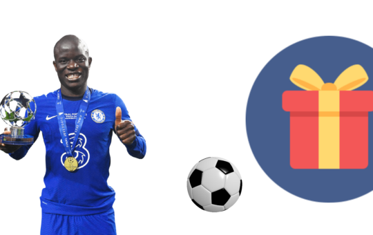 Unique Soccer Gifts for players and fans