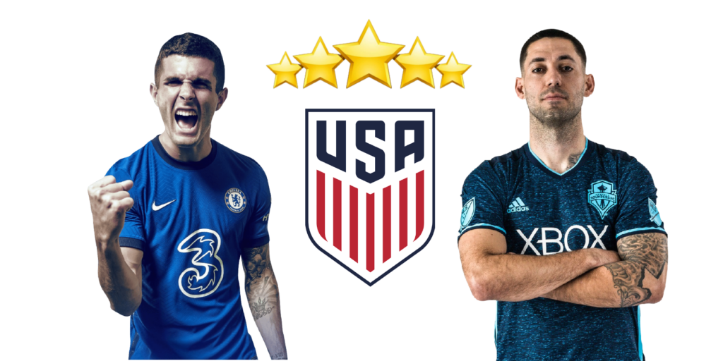 Most Successful American Soccer Players