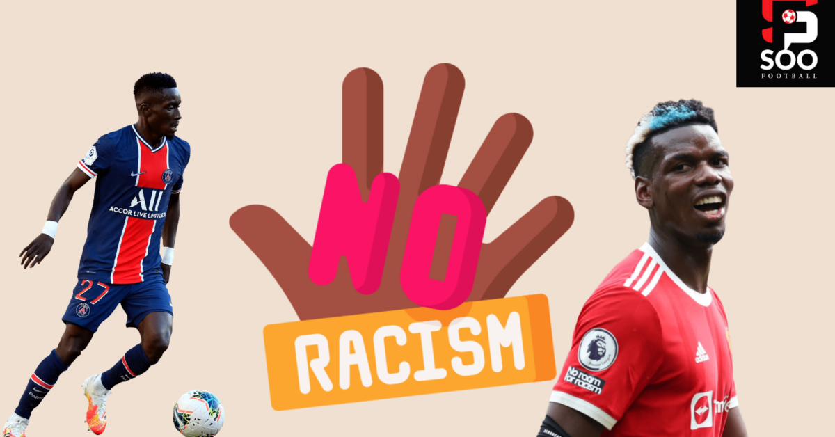 Racism in Football: The Need For A Change